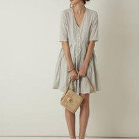 Spring Libby Dress :: NEW :: WOMEN :: Steven Alan