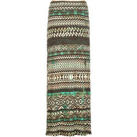 FULL TILT Sonja Girls Maxi Skirt