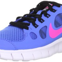 Nike Kids NIKE FREE 5.0 (GS) RUNNING SHOES
