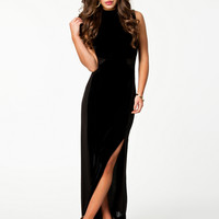 LYRIC MAXI DRESS