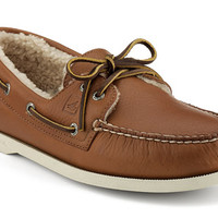 Men's Winter Authentic Original 2-Eye Boat Shoe