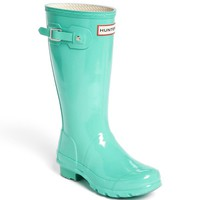 Hunter 'Original Gloss' Rain Boot (Toddler, Little Kid & Big Kid)(Nordstrom Exclusive Color) | Nordstrom