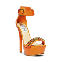 Steve Madden - FABLE ORANGE NEON