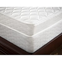Serta Sun Valley II Firm Queen Mattress
