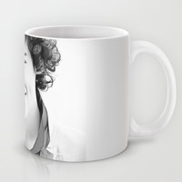 Harry got Styles Mug by D77 The DigArtisT