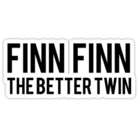 Finn Finn - The Better Twin
