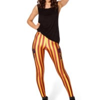 GRYFFINDOR LEGGINGS