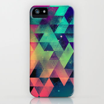 nyyt tryp iPhone & iPod Case by Spires