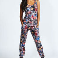 Jumpsuits | Women's Jumpsuits & Catsuits | boohoo
