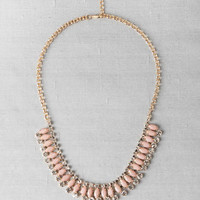 HOLBROOK CRYSTAL NECKLACE