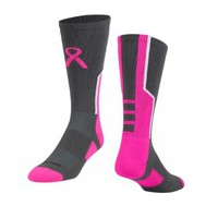 Perimeter 2.0 Awareness Athletic Crew Socks (Kids and Adult Sizes)