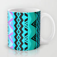 Mix #527 Mug by Ornaart