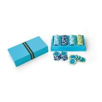 Jonathan Adler Lacquer Poker Chip Set