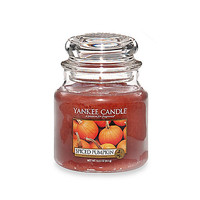Yankee Candle® Housewarmer® Spiced Pumpkin Medium Classic Candle Jar