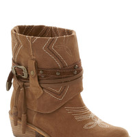 Executive Ranch Boot | Mod Retro Vintage Boots | ModCloth.com