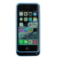 Kinps®Iphone 5 /5c/5s 4200mah detachable External Rechargeable Spare Backup Extended Battery Charger Pack Case Cover