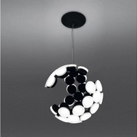 Scopas LED Suspension Lamp | Artemide | Novelties | AmbienteDirect.com