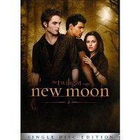 The Twilight Saga: New Moon (Widescreen)