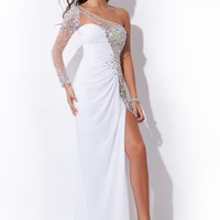 Party Time Dress 6457 Prom Dress - PromDressShop.com