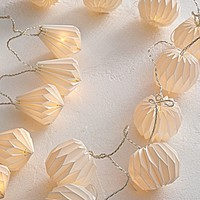 Paper String Lights – Tabla | Serena & Lily