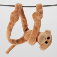 Plush Magnetic Monkey