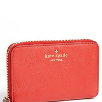 kate spade new york 'mikas pond - louie' wristlet | Nordstrom