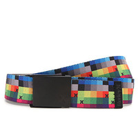Hurley Honor Roll Web Belt at PacSun.com