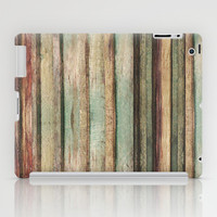 Shack iPad Case by John Medbury (LAZY J Studios)