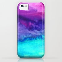 The Sound iPhone & iPod Case by Jacqueline Maldonado