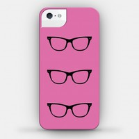 Glasses Case Pink