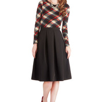 Office Envy Skirt | Mod Retro Vintage Skirts | ModCloth.com