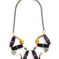 Statement to Make Necklace | Mod Retro Vintage Necklaces | ModCloth.com