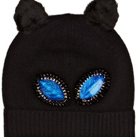 Alice Hannah Cat Eye Women's Hat
