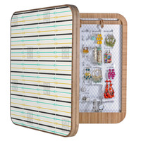 Allyson Johnson Arrow Pattern BlingBox