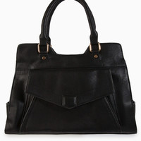 Escapade Satchel $57
