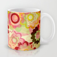 Colorful MIX Mug by Louise Machado