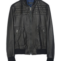 Bombardier Leather Jacket | rag & bone Official Store