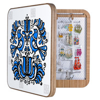 Chobopop Korond Folk Art BlingBox