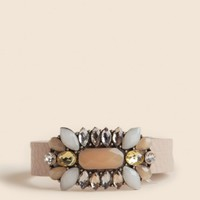 Mayfair Jeweled Bracelet