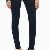 Zoey Zip Ankle Leggings $32