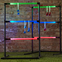 LED Ladder Toss @ Sharper Image