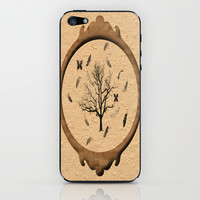 Au Naturale iPhone & iPod Skin by DuckyB (Brandi)