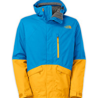 MEN'S NFZ INSULATED JACKET