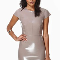 Nasty Gal Virtuosity Dress