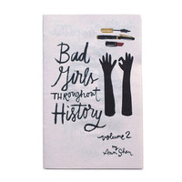 Bad Girls Throughout History Volume 2 zine