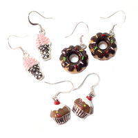 Just Desserts Earrings