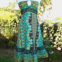 elyse oRiGiNaLs Moroccan Night DRESS Hippie by elyseoriginals