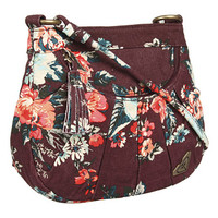 Roxy Stick With Me Crossbody