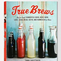True Brews By Emma Christensen - Urban Outfitters