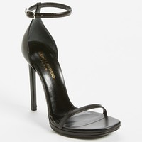 Saint Laurent 'Jane' Sandal | Nordstrom